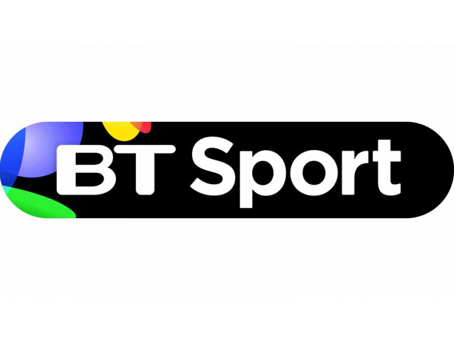 21 BT Sport logo