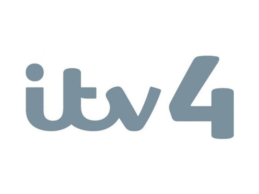 4 ITV4 logo